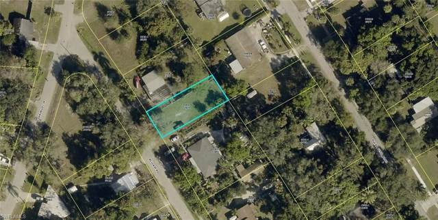309 Bellair Road, Fort Myers, FL 33905 (MLS #221028264) :: Domain Realty