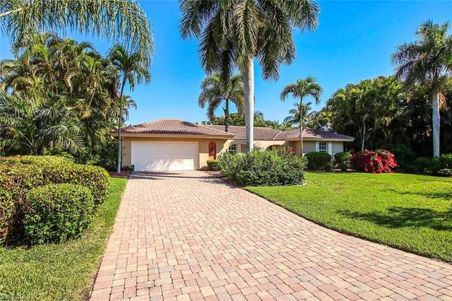 820 Angel Wing Drive, Sanibel, FL 33957 (MLS #221028274) :: Team Swanbeck