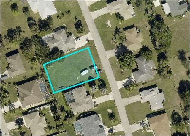 214 NE 7th Place, Cape Coral, FL 33909 (#221028277) :: Southwest Florida R.E. Group Inc