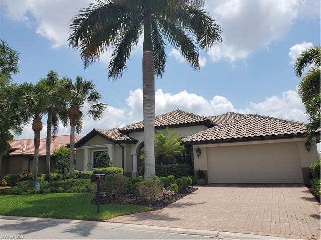 12519 Astor Place, Fort Myers, FL 33913 (MLS #221028284) :: Wentworth Realty Group