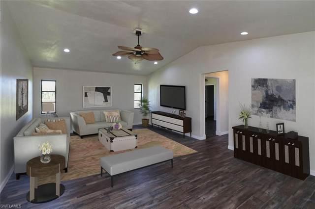 1629 NE 10th Avenue, Cape Coral, FL 33909 (#221028289) :: Southwest Florida R.E. Group Inc