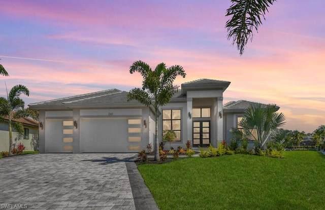 2301 SW 39th Street, Cape Coral, FL 33914 (#221028332) :: We Talk SWFL