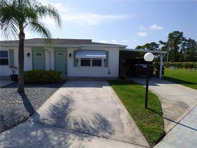 5 Meadow Rue Court, Lehigh Acres, FL 33936 (MLS #221028342) :: Realty Group Of Southwest Florida