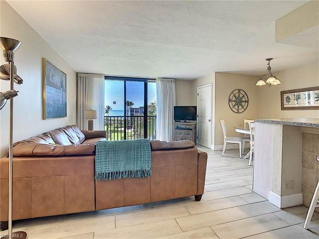 1501 Middle Gulf Drive C409, Sanibel, FL 33957 (MLS #221028356) :: Team Swanbeck