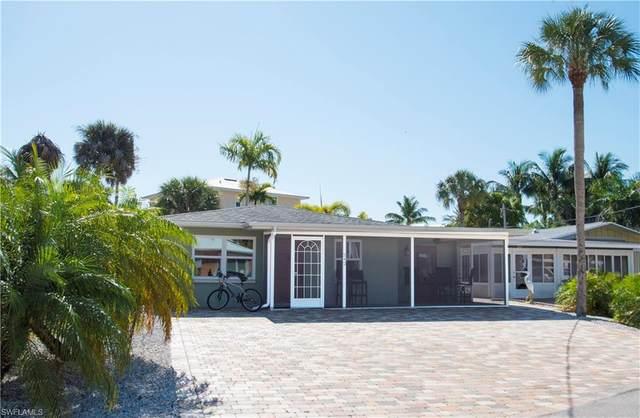 242 Miramar Street, Fort Myers Beach, FL 33931 (#221028361) :: Caine Luxury Team