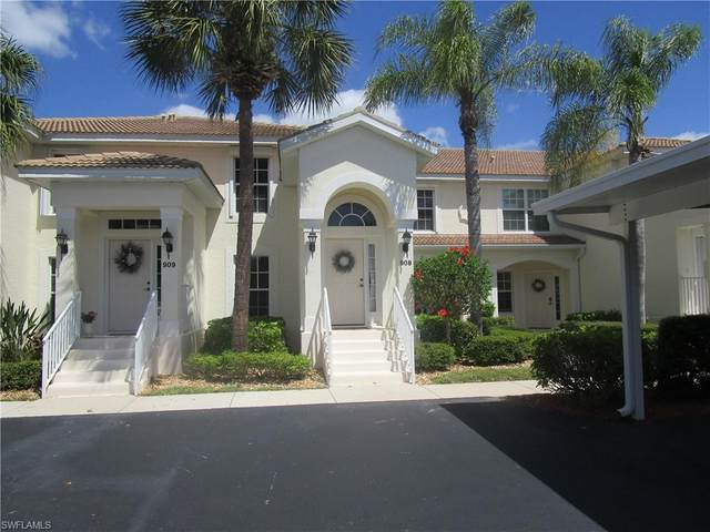 10134 Colonial Country Club Boulevard #908, Fort Myers, FL 33913 (MLS #221028371) :: Waterfront Realty Group, INC.