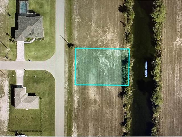 3441 NE 14th Place, Cape Coral, FL 33909 (MLS #221028379) :: Domain Realty