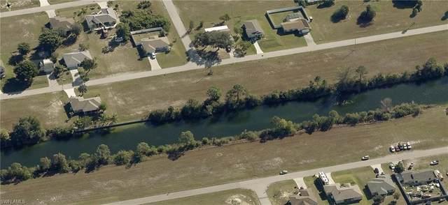 2834 NE 6th Avenue, Cape Coral, FL 33909 (#221028387) :: Southwest Florida R.E. Group Inc