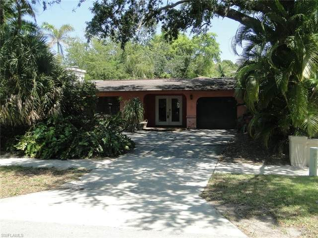1383 Gasparilla Drive, Fort Myers, FL 33901 (MLS #221028401) :: Premiere Plus Realty Co.