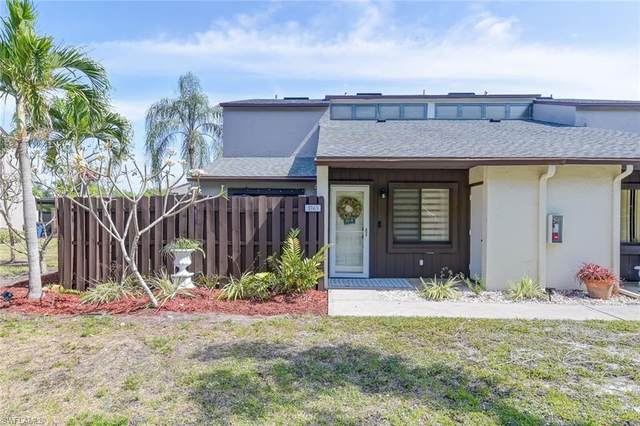 8865 Somerset Boulevard, Fort Myers, FL 33919 (MLS #221028419) :: Team Swanbeck