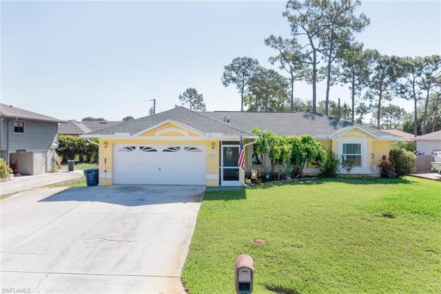 18253 Maple Road, Fort Myers, FL 33967 (MLS #221028428) :: NextHome Advisors