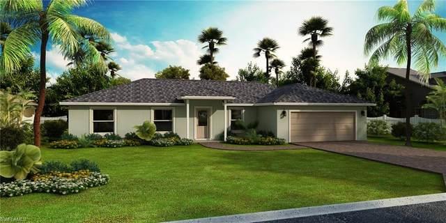 1017 NE 6th Avenue, Cape Coral, FL 33909 (#221028439) :: Southwest Florida R.E. Group Inc