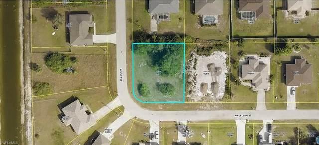 205 Magellan Street, Fort Myers, FL 33913 (MLS #221028442) :: Realty World J. Pavich Real Estate