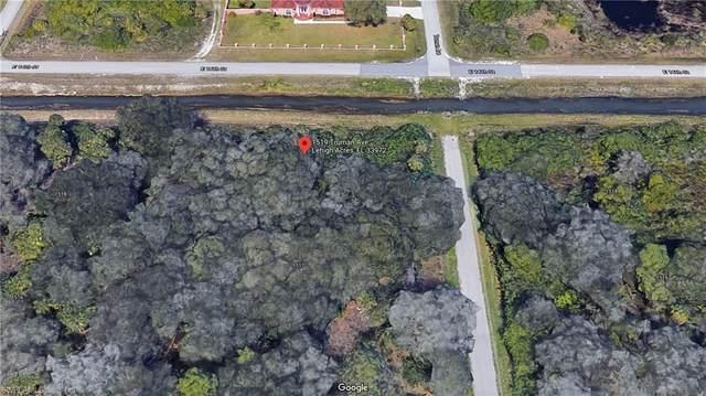 1519 Truman Avenue, Lehigh Acres, FL 33972 (#221028444) :: Southwest Florida R.E. Group Inc
