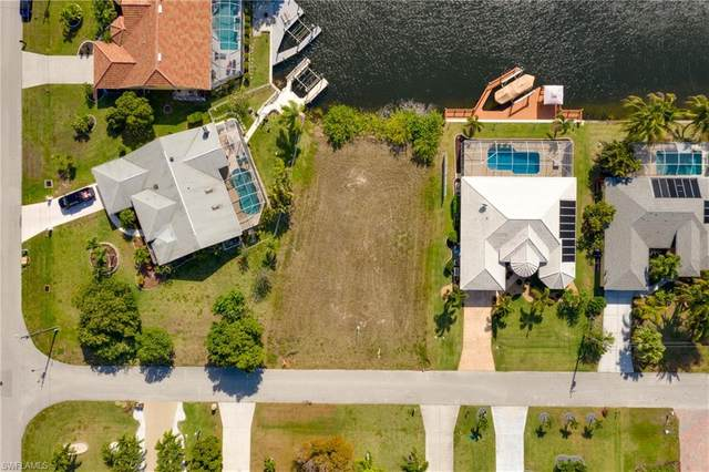 3937 SW 26th Court, Cape Coral, FL 33914 (MLS #221028449) :: Domain Realty
