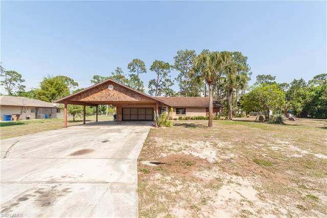 308 Roosevelt Avenue, Lehigh Acres, FL 33936 (MLS #221028453) :: Clausen Properties, Inc.