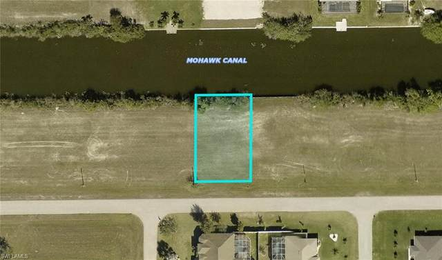 2525 NW 6th Terrace, Cape Coral, FL 33993 (#221028454) :: Southwest Florida R.E. Group Inc