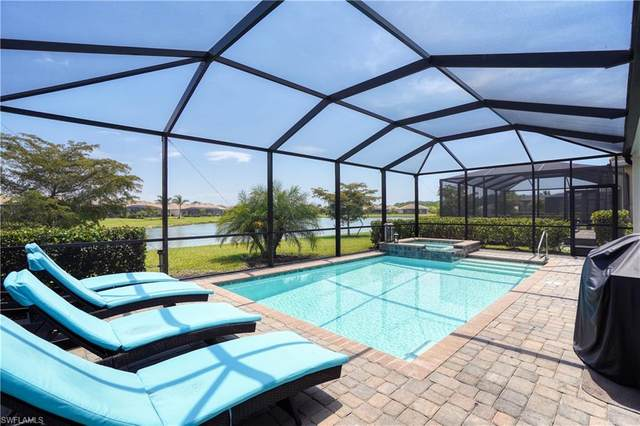 10365 Fontanella Drive, Fort Myers, FL 33913 (MLS #221028468) :: Tom Sells More SWFL | MVP Realty