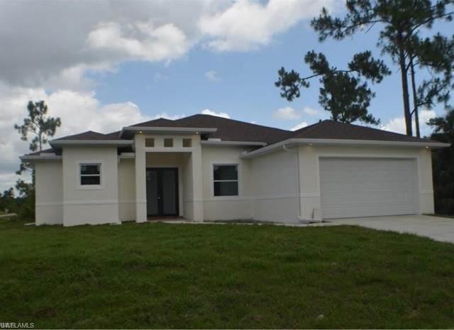 803 W 11th Street, Lehigh Acres, FL 33972 (#221028488) :: Southwest Florida R.E. Group Inc