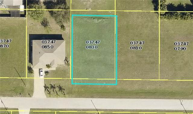 2221 NW 4th Street, Cape Coral, FL 33993 (#221028519) :: Southwest Florida R.E. Group Inc