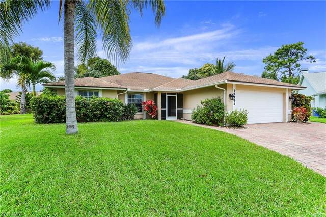 22644 Westbridge Court, Estero, FL 33928 (MLS #221028527) :: Realty World J. Pavich Real Estate