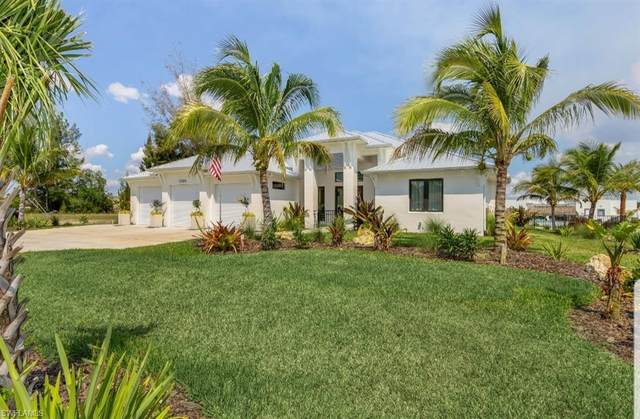 2405 SW 11th Avenue, Cape Coral, FL 33991 (#221028567) :: Southwest Florida R.E. Group Inc