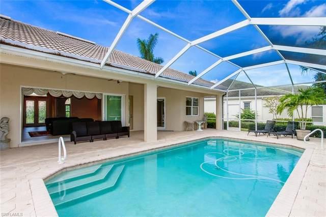 14601 Headwater Bay Lane, Fort Myers, FL 33908 (MLS #221028569) :: Team Swanbeck