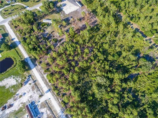 525 S Olivo Street, Clewiston, FL 33440 (MLS #221028579) :: Realty World J. Pavich Real Estate