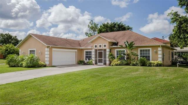 6692 Babcock Street, Fort Myers, FL 33966 (MLS #221028583) :: RE/MAX Realty Group