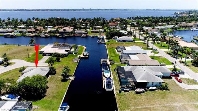 5348 Cocoa Court, Cape Coral, FL 33904 (MLS #221028588) :: Domain Realty