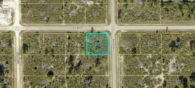 4406 E 5th Street, Lehigh Acres, FL 33972 (#221028594) :: Southwest Florida R.E. Group Inc