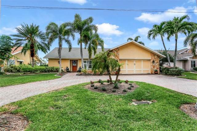 1832 SE 40th Street, Cape Coral, FL 33904 (MLS #221028600) :: #1 Real Estate Services