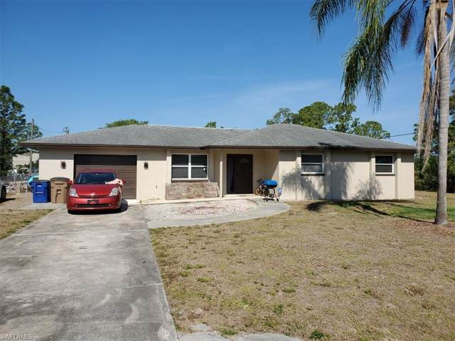 323 Robert Avenue, Lehigh Acres, FL 33936 (#221028604) :: Southwest Florida R.E. Group Inc