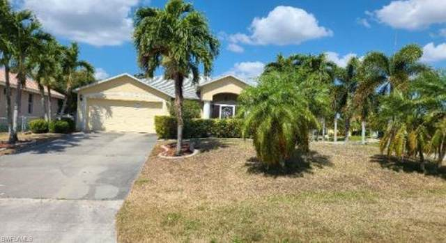 3100 SW 18th Avenue, Cape Coral, FL 33914 (#221028608) :: The Michelle Thomas Team