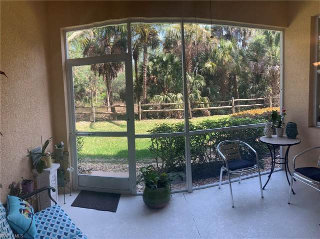 8341 Whiskey Preserve Circle #517, Fort Myers, FL 33919 (MLS #221028619) :: Team Swanbeck