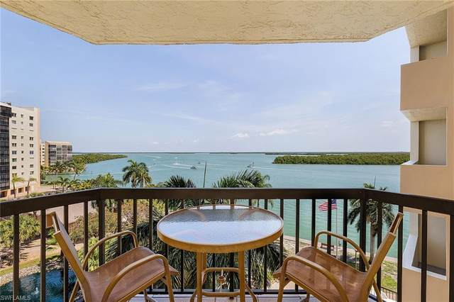 4263 Bay Beach Lane #515, Fort Myers Beach, FL 33931 (MLS #221028622) :: Tom Sells More SWFL | MVP Realty