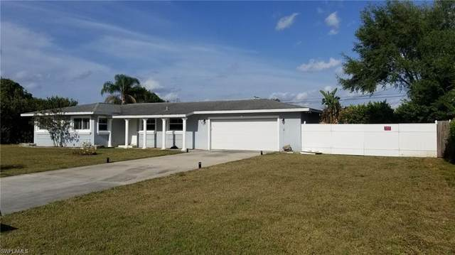 2705 SE 17th Place, Cape Coral, FL 33904 (MLS #221028634) :: Tom Sells More SWFL | MVP Realty