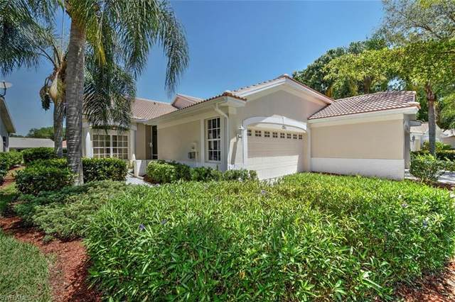 12816 Devonshire Lakes Circle, Fort Myers, FL 33913 (MLS #221028648) :: Team Swanbeck