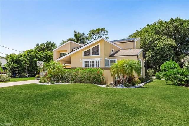 334 Prather Drive, Fort Myers, FL 33919 (MLS #221028657) :: NextHome Advisors