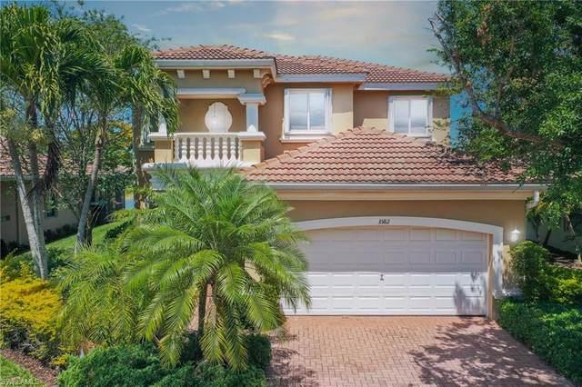 3582 Malagrotta Circle, Cape Coral, FL 33909 (MLS #221028674) :: #1 Real Estate Services