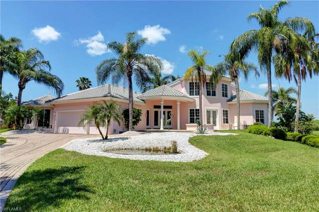 19535 Vintage Trace Circle, Estero, FL 33967 (MLS #221028677) :: Wentworth Realty Group