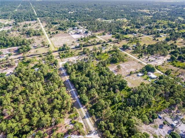 450 N Sendero Street, MONTURA RANCHES, FL 33440 (MLS #221028687) :: Tom Sells More SWFL | MVP Realty
