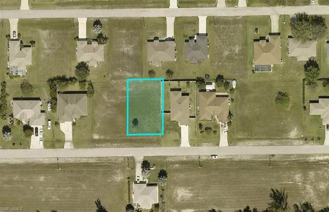 2857 NW 6th Terrace, Cape Coral, FL 33993 (MLS #221028697) :: Team Swanbeck