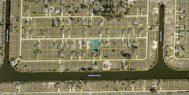 2622 NW 10th Terrace, Cape Coral, FL 33993 (MLS #221028705) :: Medway Realty