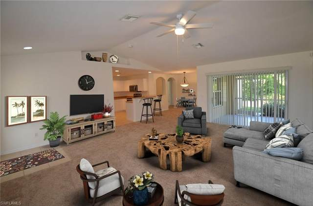 2812 37th Street SW, Lehigh Acres, FL 33976 (MLS #221028775) :: #1 Real Estate Services