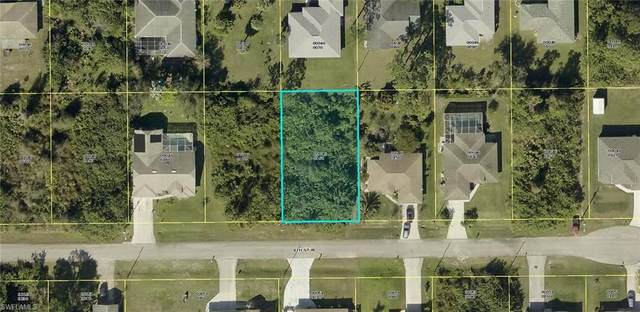 2808 8th Street W, Lehigh Acres, FL 33971 (MLS #221028781) :: #1 Real Estate Services