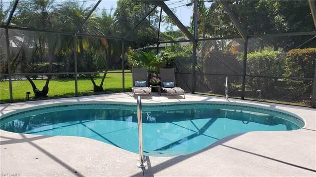 900 El Dorado Parkway W, Cape Coral, FL 33914 (MLS #221028788) :: #1 Real Estate Services