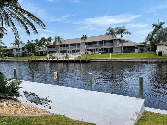 1322 SE 46th Street A2, Cape Coral, FL 33904 (#221028792) :: Caine Luxury Team