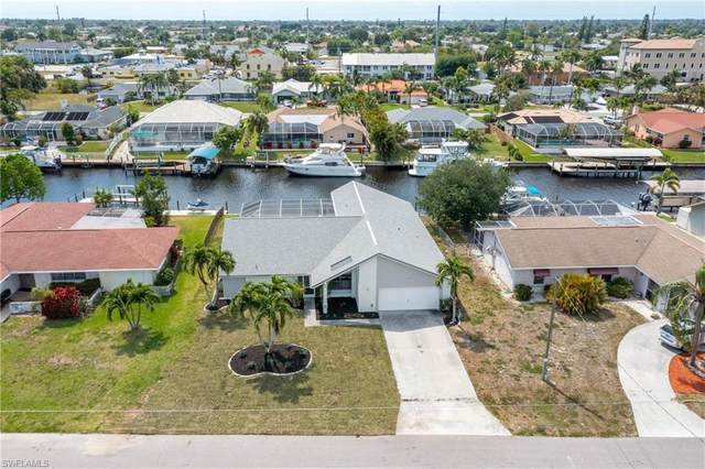 3716 SE 17th Avenue, Cape Coral, FL 33904 (MLS #221028794) :: #1 Real Estate Services