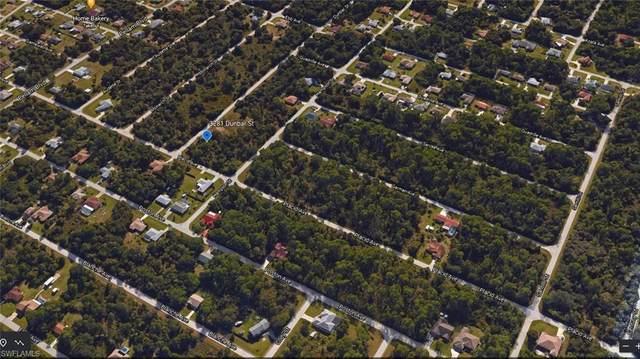 3281 Dunbar Street, Port Charlotte, FL 33948 (MLS #221028805) :: Waterfront Realty Group, INC.